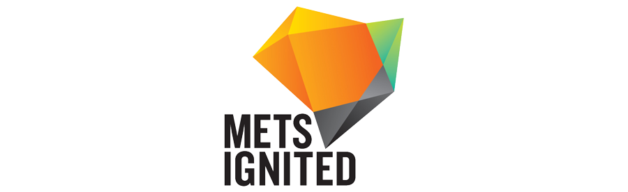 METS Ignited Collaboration Award – Winner (2016)