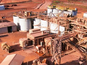 Drug Trials and Mineral Processing