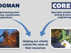 Sedgman Core Alliance