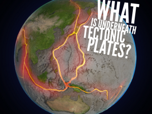 Geologist Discovers Tectonic Plates Have a Slippery Underneath