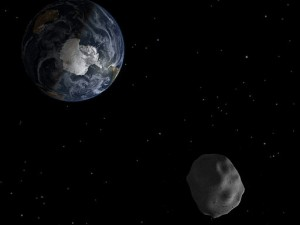 Asteroid Mining Gets Legislative Support