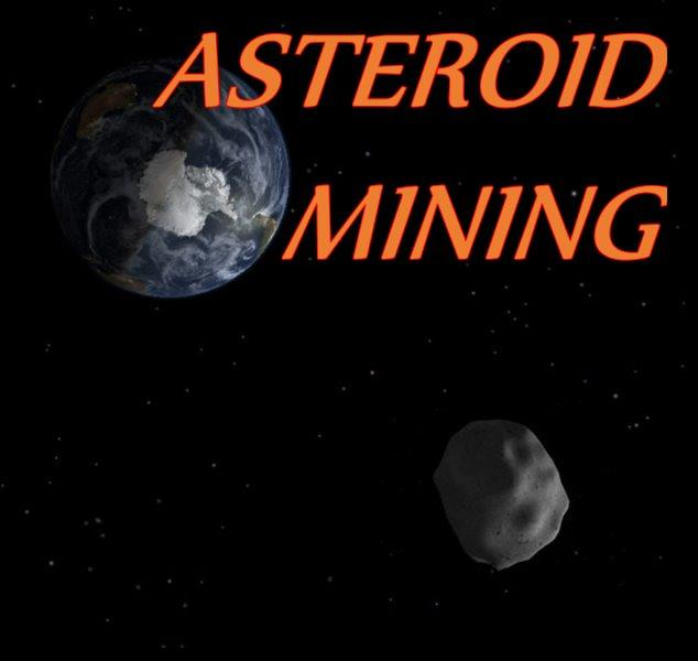 Asteroid Mining small