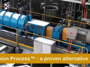 Application of the Albion Process™ for the Treatment of Refractory Ores
