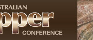 Australian Copper Conference Presentations