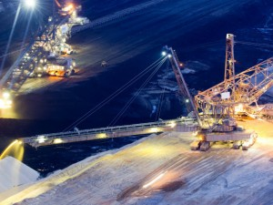 Foreign Investment in Australia's Mining Industry