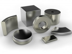 Minor Metals & Strategic Metals at Core
