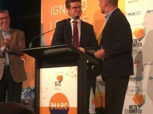 Core Resources and Glencore Win Collaboration Award for Albion Process