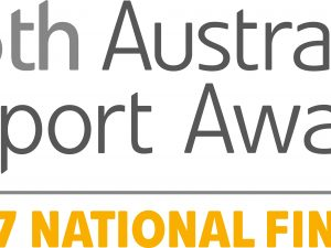 55th Australian Export Awards finalists announced!