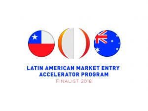 Core selected as a finalist in the LatAm Market Entry Acclerator program for 2018