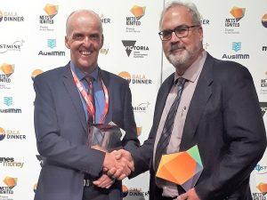 METS Ignited 2018 Collaboration Award Winners