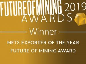 Future of Mining Awards 2019