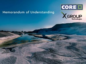 Core Strengthens its Hydrometallurgical Capabilities with IPEX